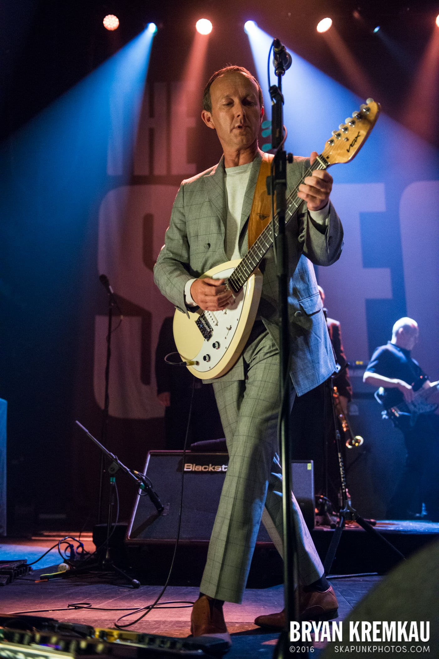 The Specials @ Terminal 5, NYC - 9.9.16 (40)