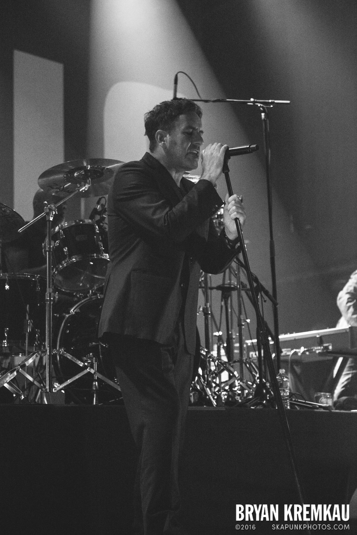 The Specials @ Terminal 5, NYC - 9.9.16 (39)