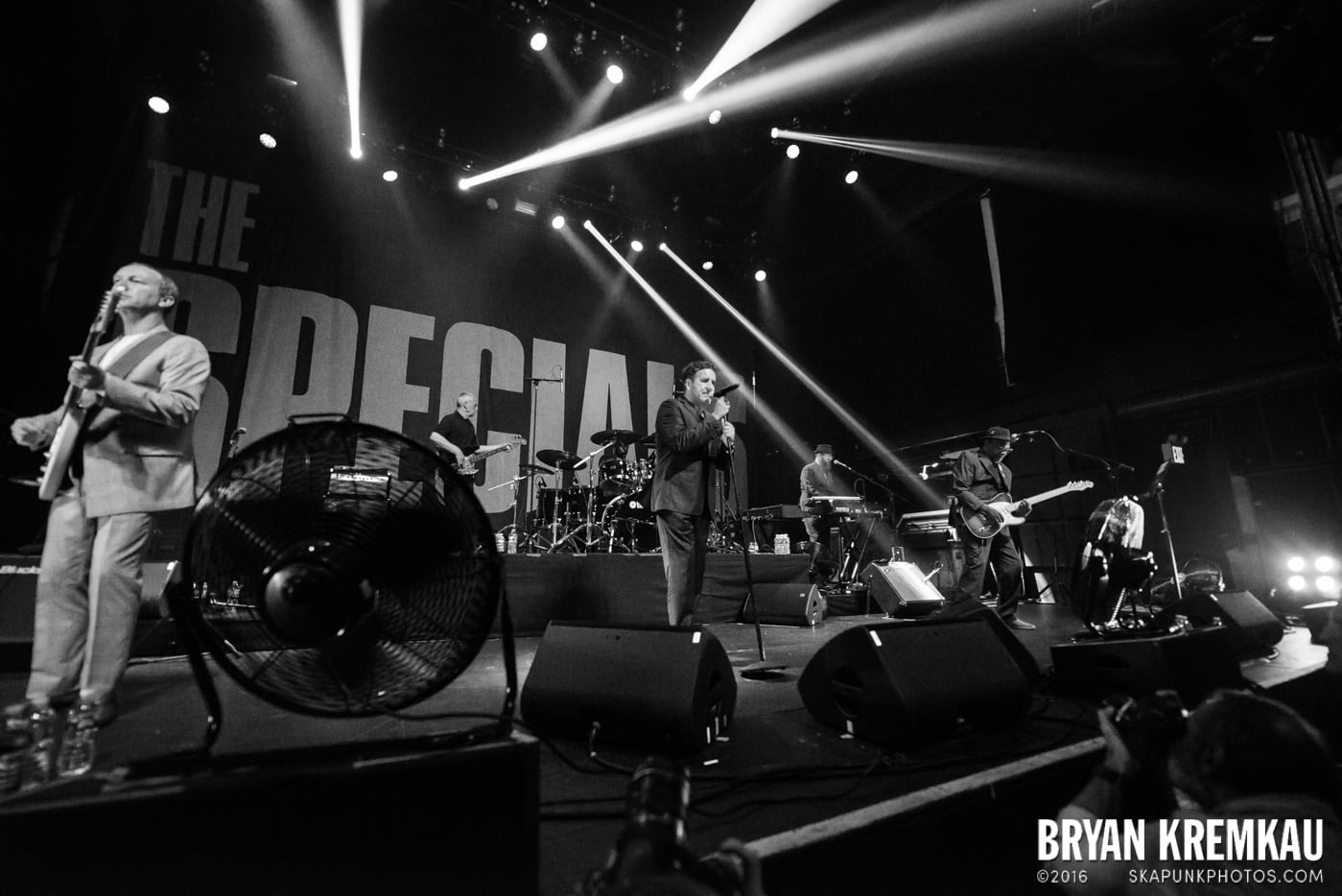 The Specials @ Terminal 5, NYC - 9.9.16 (37)
