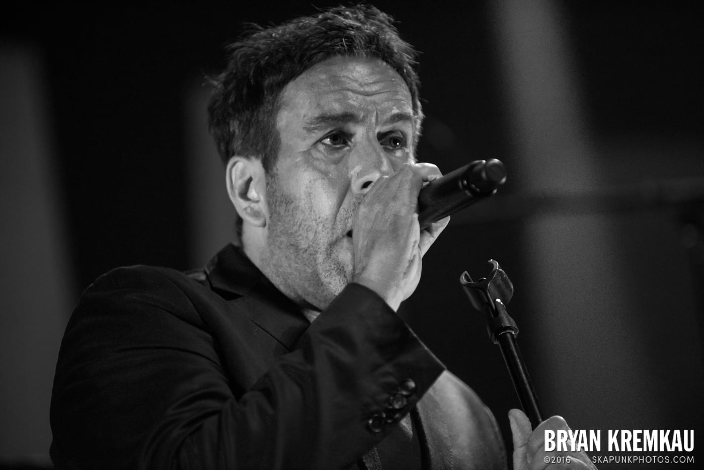 The Specials @ Terminal 5, NYC - 9.9.16 (34)