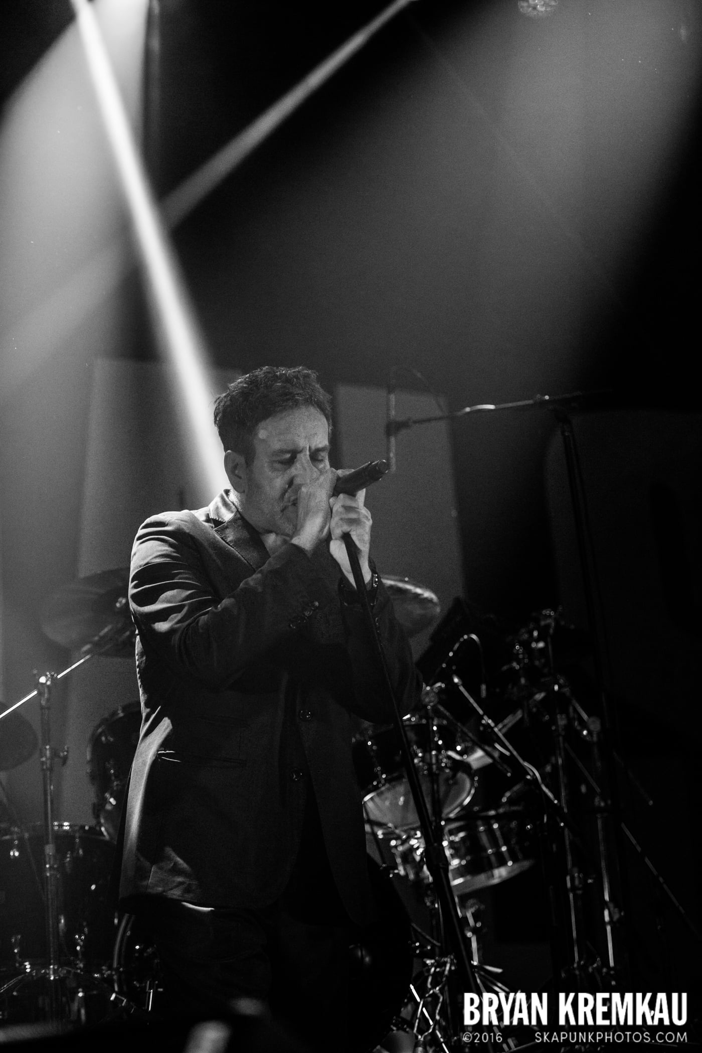 The Specials @ Terminal 5, NYC - 9.9.16 (30)