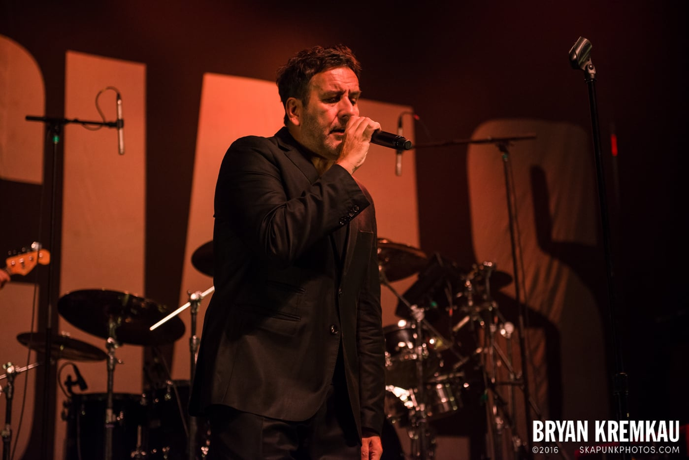 The Specials @ Terminal 5, NYC - 9.9.16 (27)