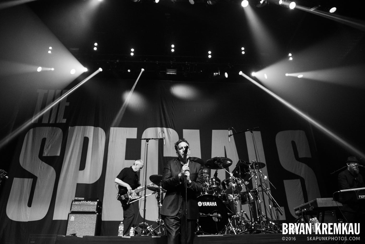 The Specials @ Terminal 5, NYC - 9.9.16 (15)