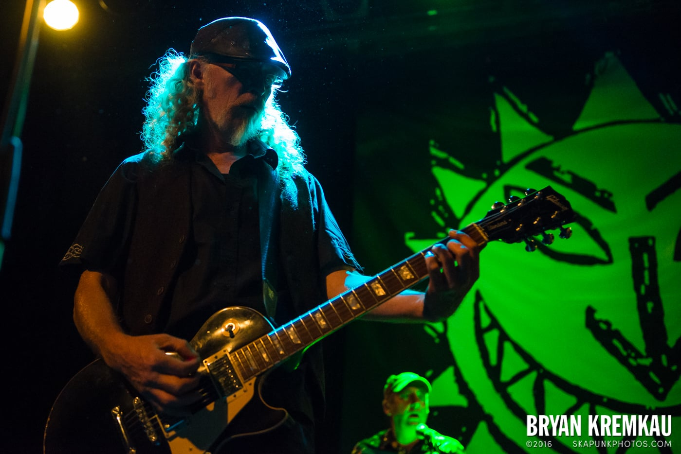 The Levellers @ Music Hall of Williamsburg, Brooklyn, NY - 9.25.16 (48)