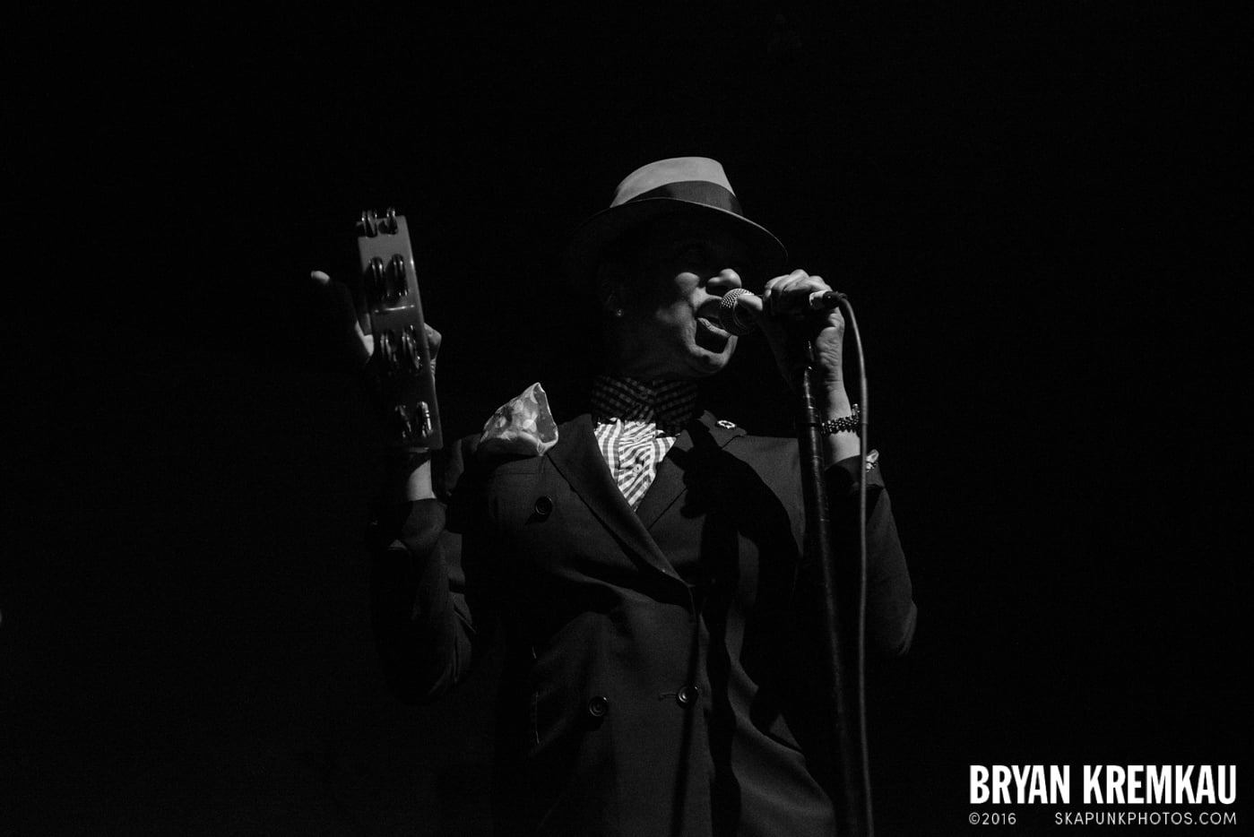 The Selecter @ Gramercy Theatre, NYC - 10.6.16 (80)