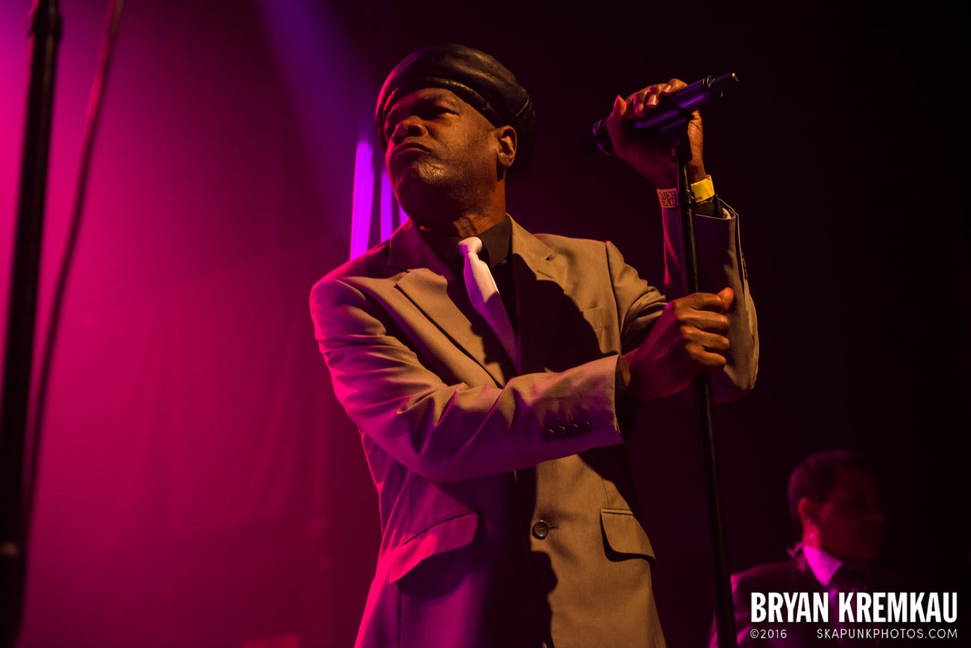 The Selecter @ Gramercy Theatre, NYC - 10.6.16 (75)