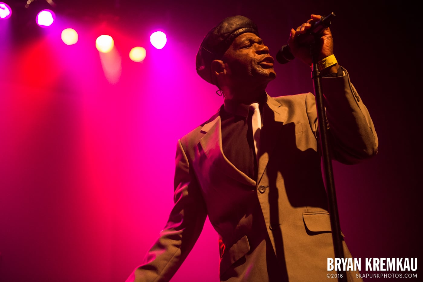 The Selecter @ Gramercy Theatre, NYC - 10.6.16 (73)