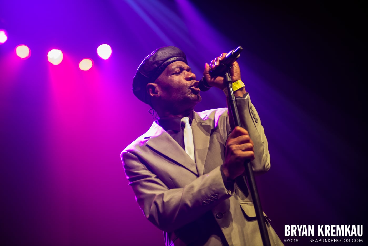The Selecter @ Gramercy Theatre, NYC - 10.6.16 (71)
