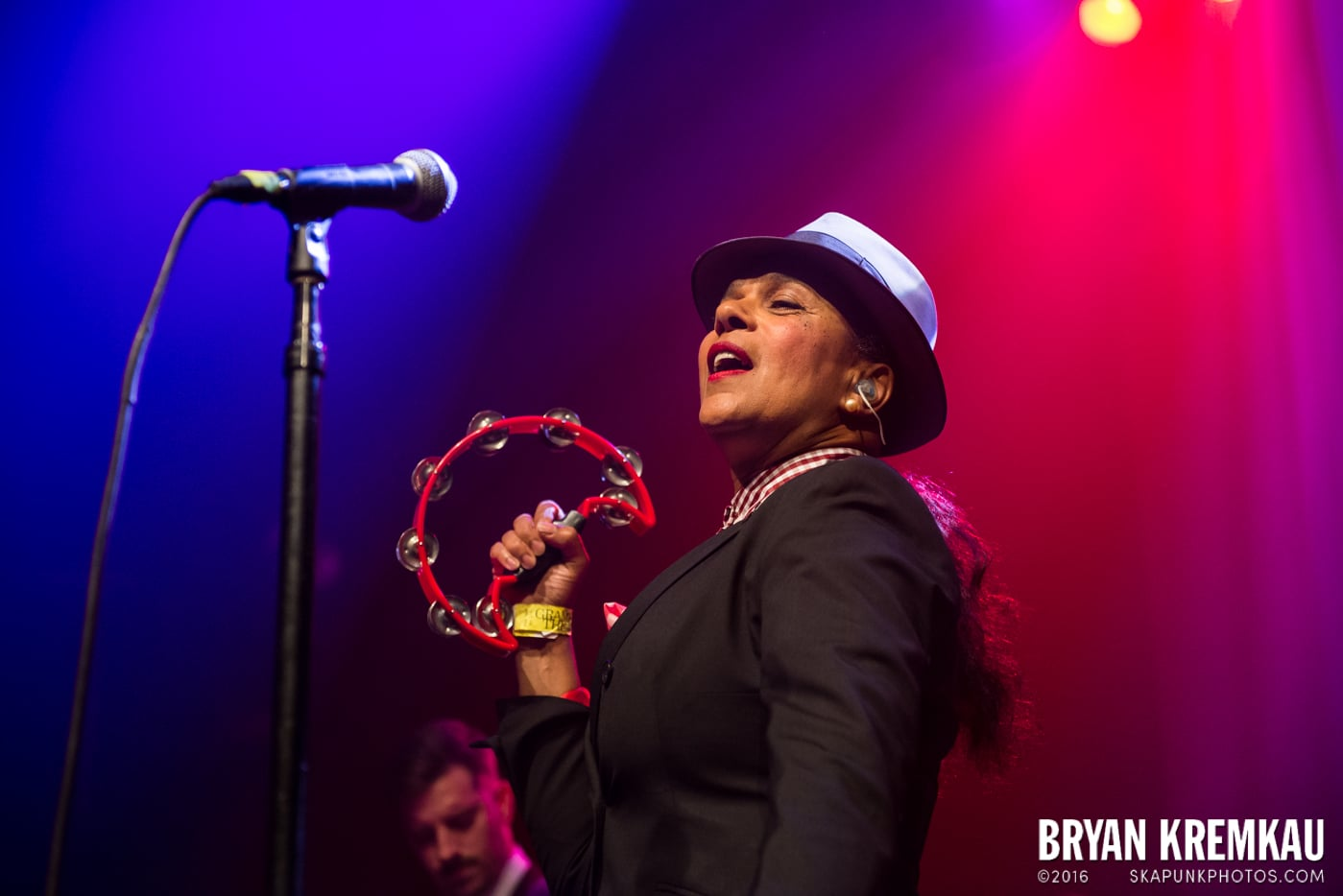 The Selecter @ Gramercy Theatre, NYC - 10.6.16 (63)