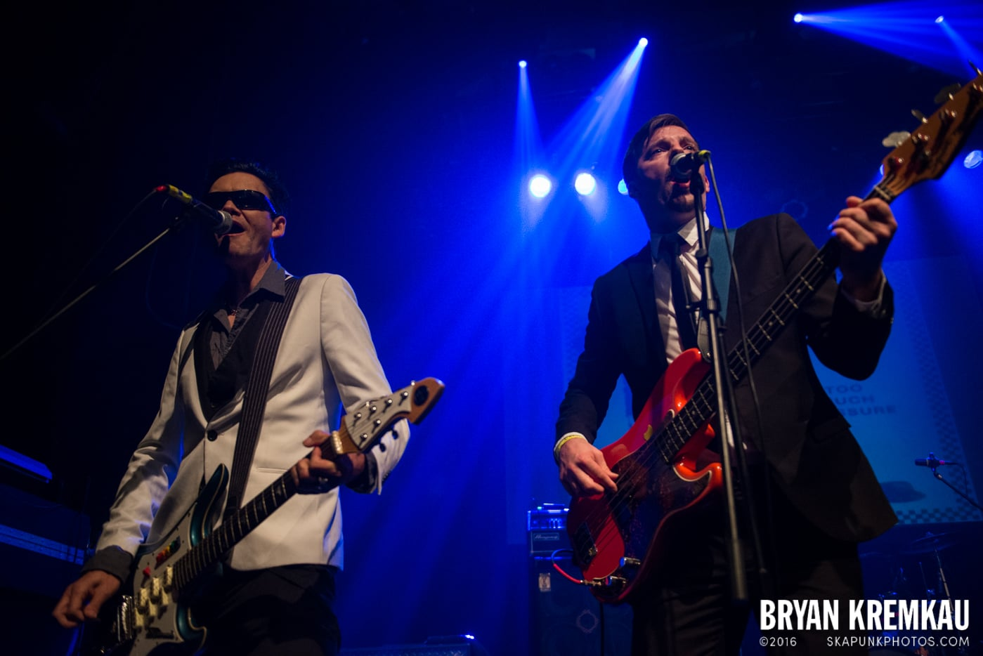 The Selecter @ Gramercy Theatre, NYC - 10.6.16 (28)