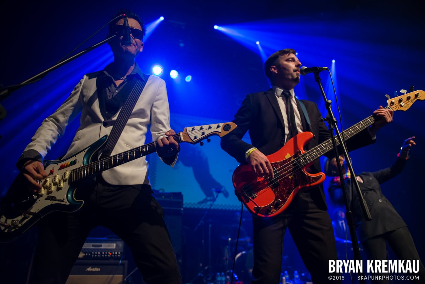 The Selecter @ Gramercy Theatre, NYC - 10.6.16 (25)