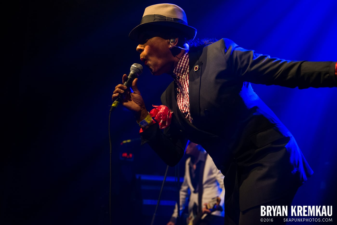 The Selecter @ Gramercy Theatre, NYC - 10.6.16 (23)