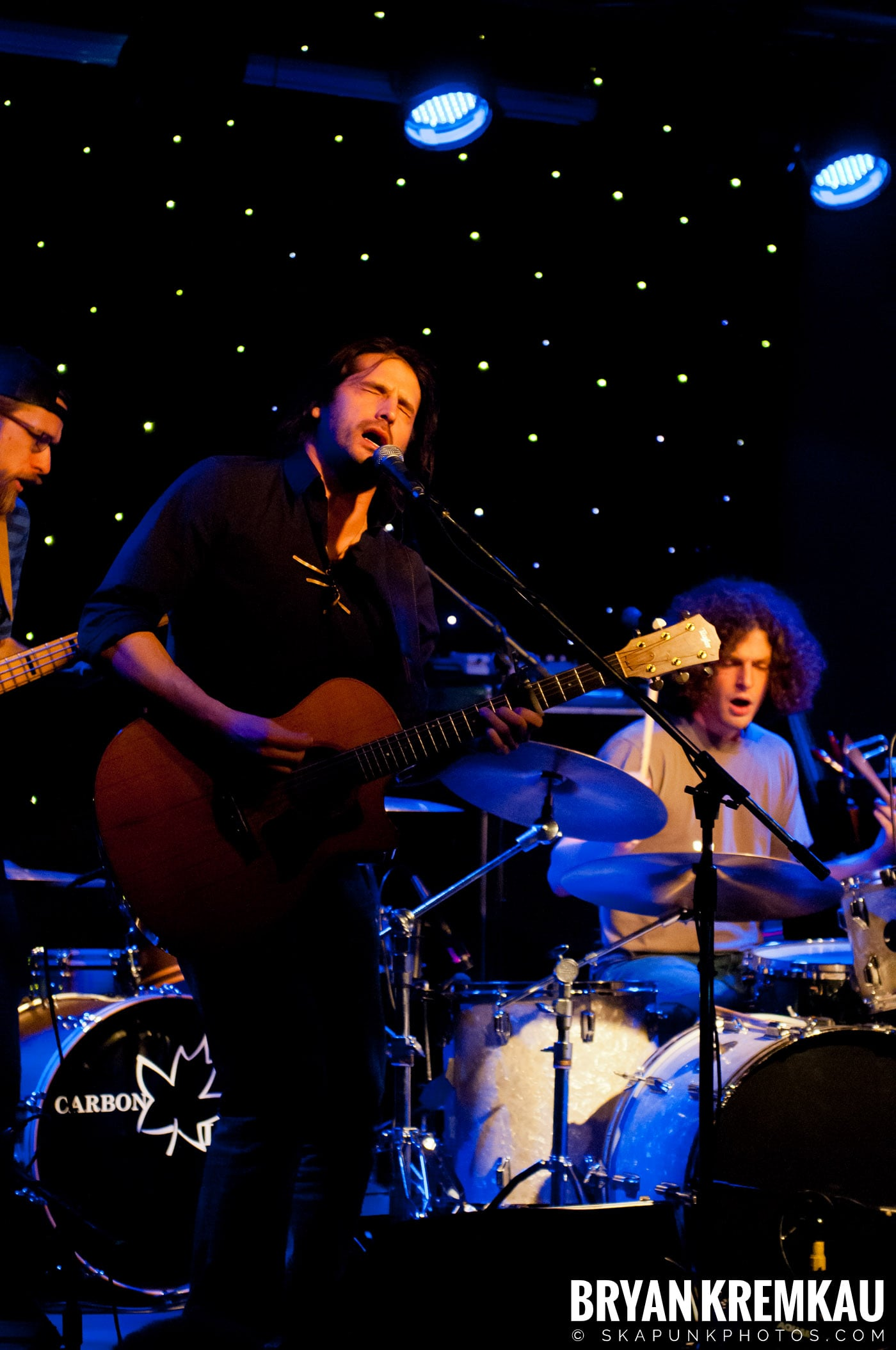 Adam Ezra Group @ Mexicali Live, Teaneck NJ - 4-21-11 (10)