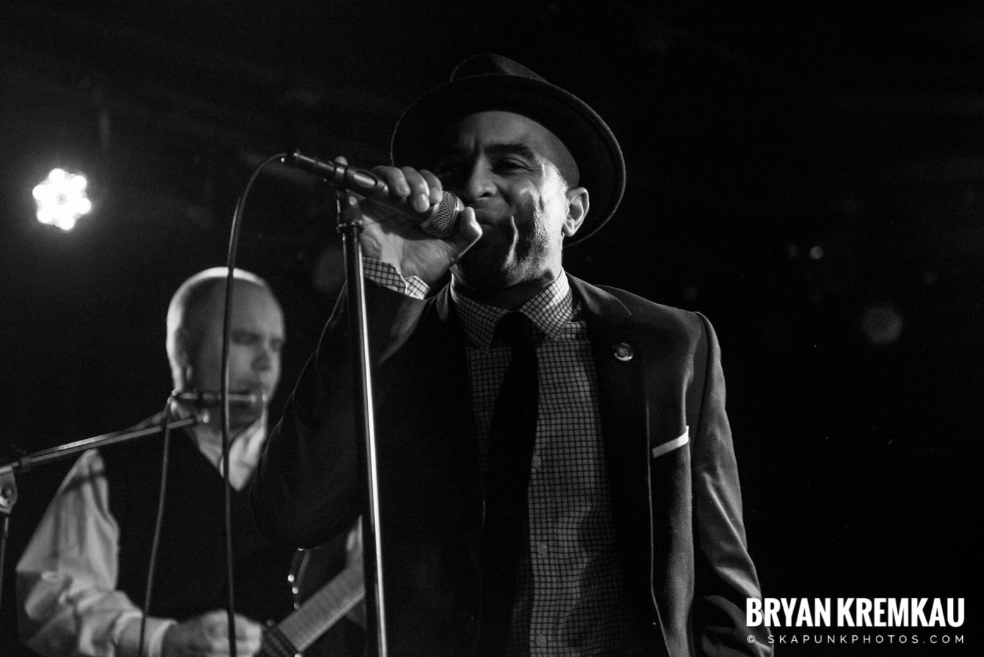 Rude Boy George @ Knitting Factory, Brooklyn, NY - 12.29.16 (43)