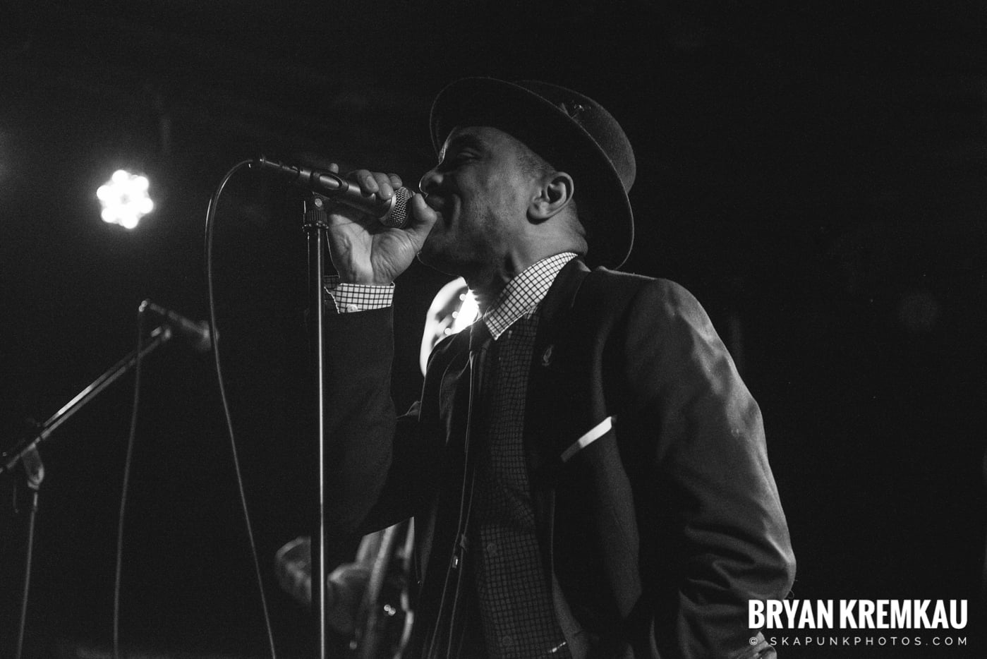 Rude Boy George @ Knitting Factory, Brooklyn, NY - 12.29.16 (34)
