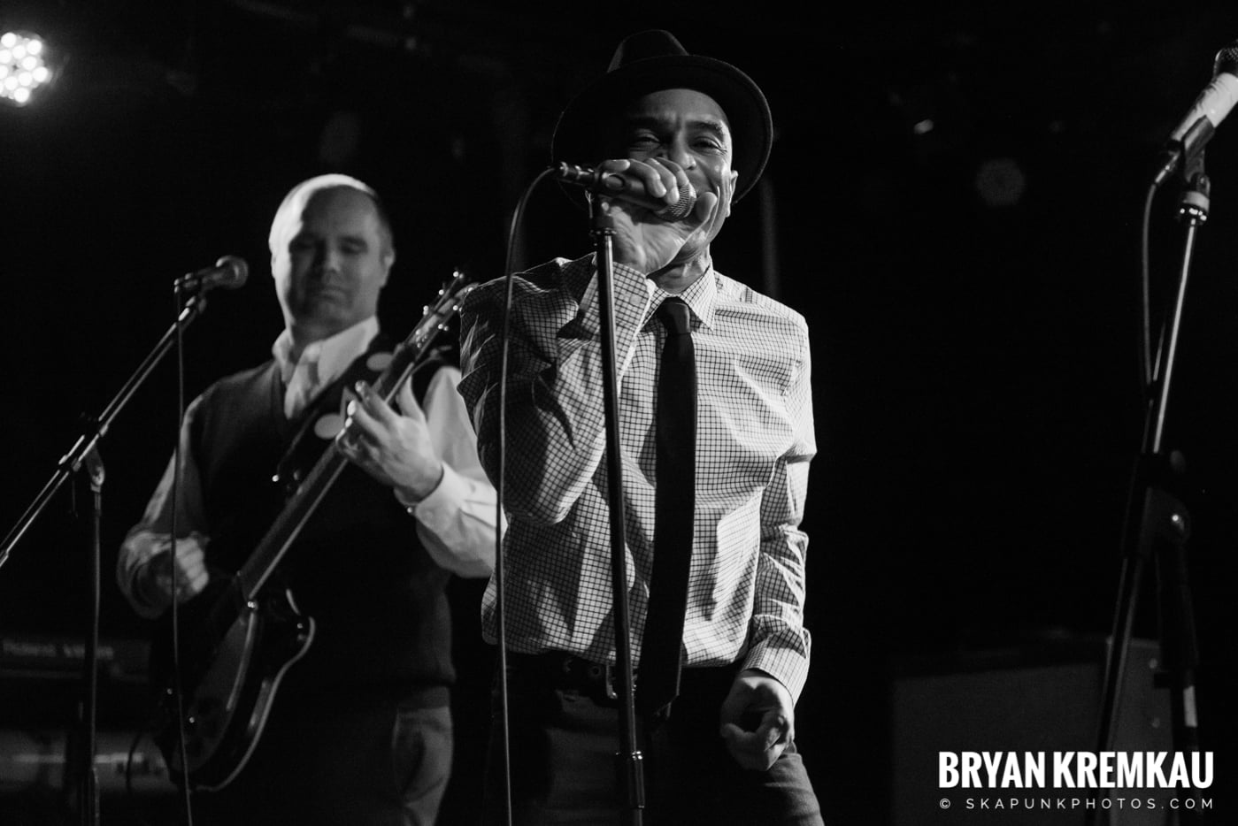 Rude Boy George @ Knitting Factory, Brooklyn, NY - 12.29.16 (26)