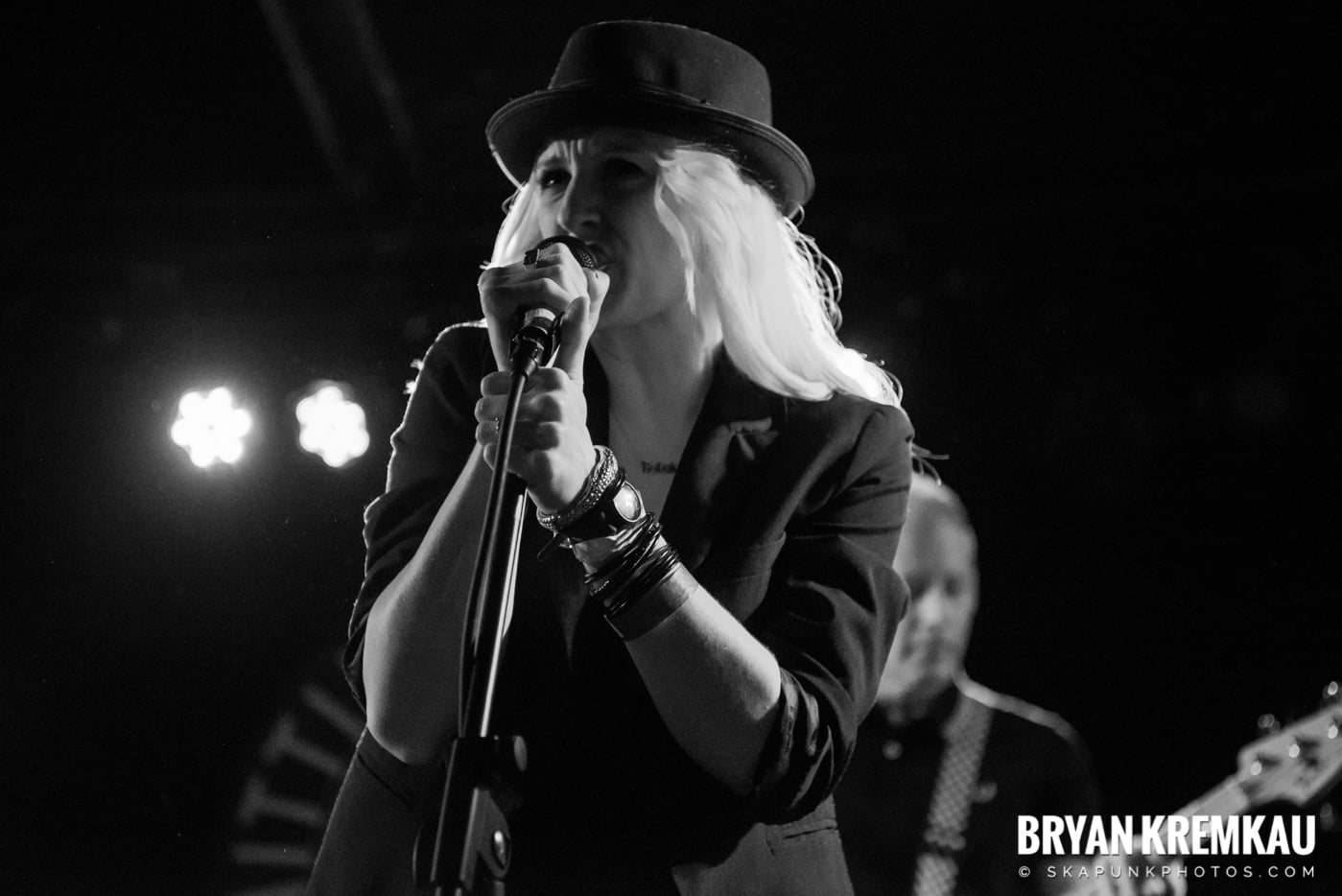 Rude Boy George @ Knitting Factory, Brooklyn, NY - 12.29.16 (17)