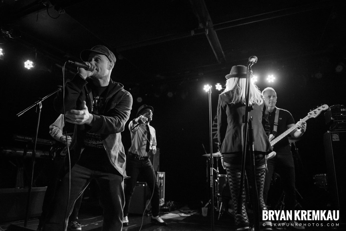 Rude Boy George @ Knitting Factory, Brooklyn, NY - 12.29.16 (11)