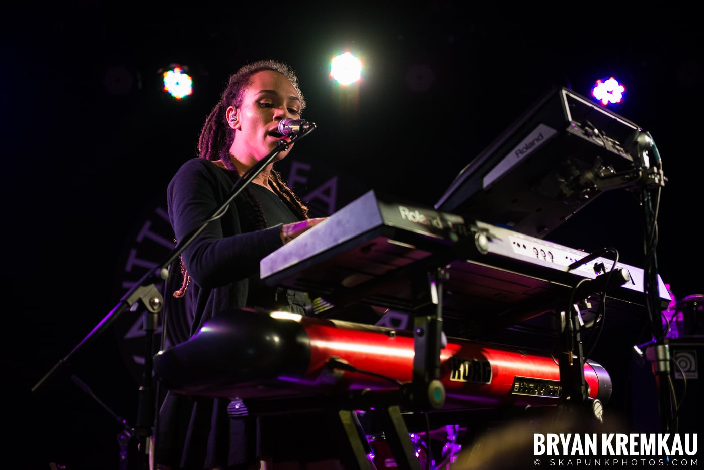 The Skints @ Knitting Factory, Brooklyn, NY - 12.29.16 (39)