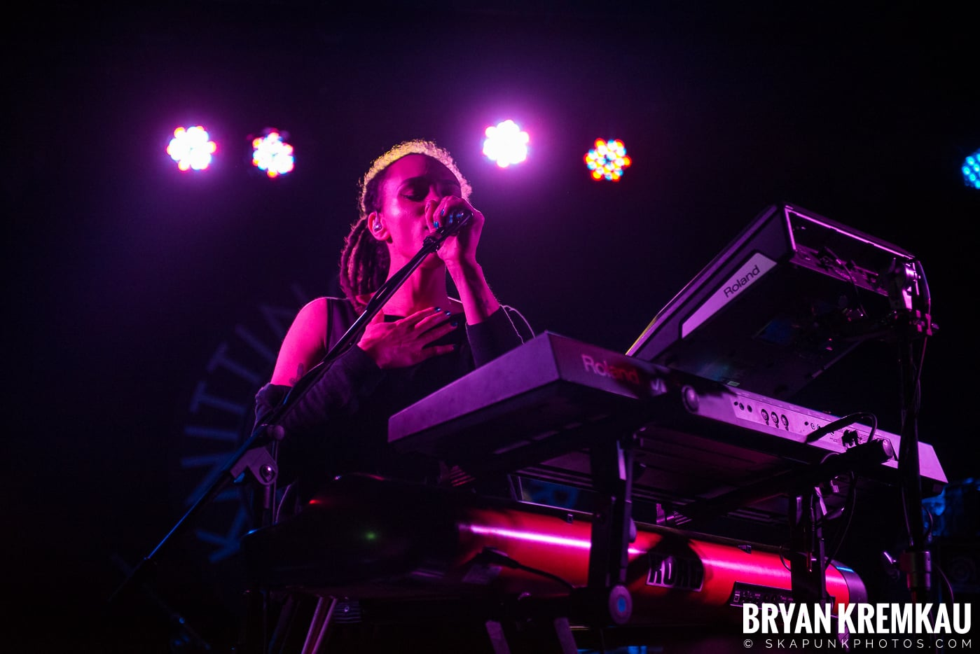 The Skints @ Knitting Factory, Brooklyn, NY - 12.29.16 (30)