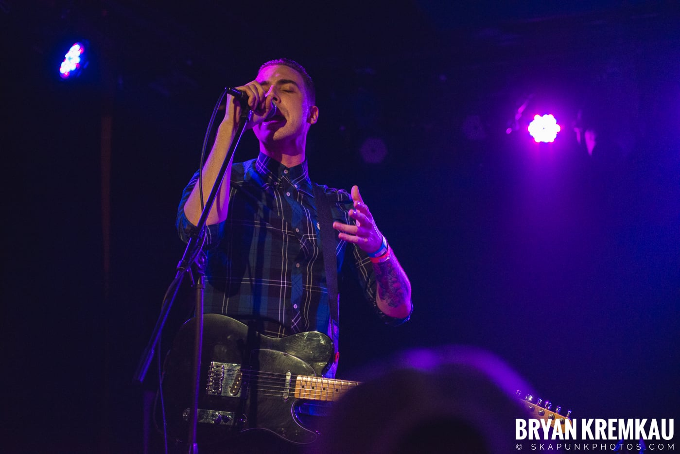 The Skints @ Knitting Factory, Brooklyn, NY - 12.29.16 (25)