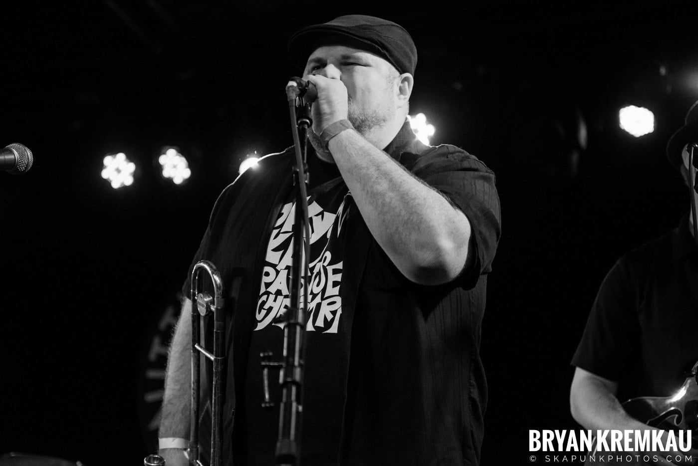 The Pandemics @ Knitting Factory, Brooklyn, NY - 12.30.16 (27)