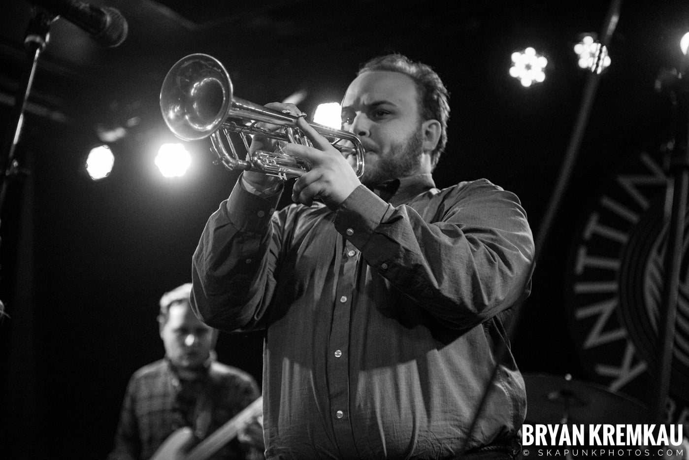 The Pandemics @ Knitting Factory, Brooklyn, NY - 12.30.16 (23)