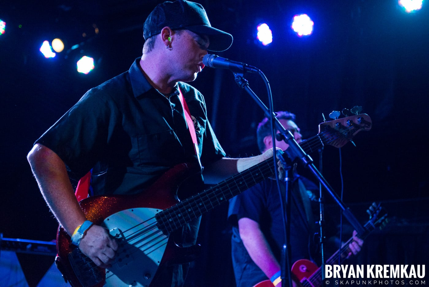 The Porkers @ Knitting Factory, Brooklyn, NY - 12.30.16 (57)