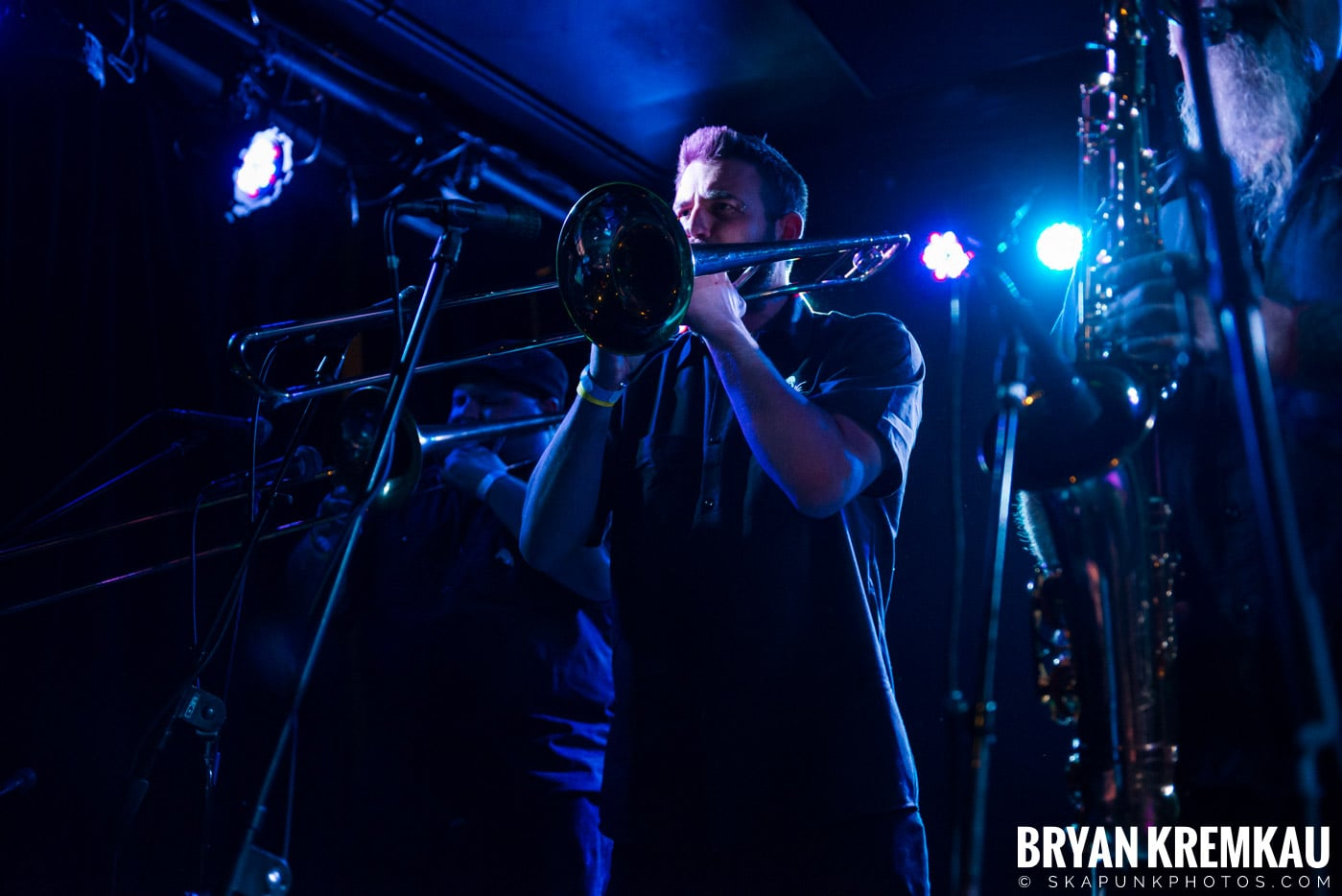 The Porkers @ Knitting Factory, Brooklyn, NY - 12.30.16 (56)