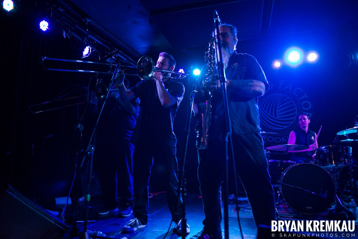 The Porkers @ Knitting Factory, Brooklyn, NY - 12.30.16 (54)