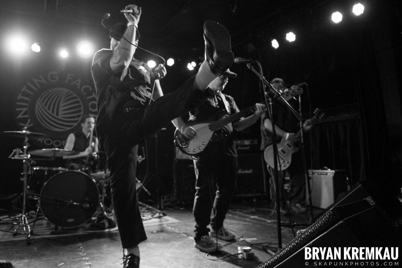 The Porkers @ Knitting Factory, Brooklyn, NY - 12.30.16 (52)