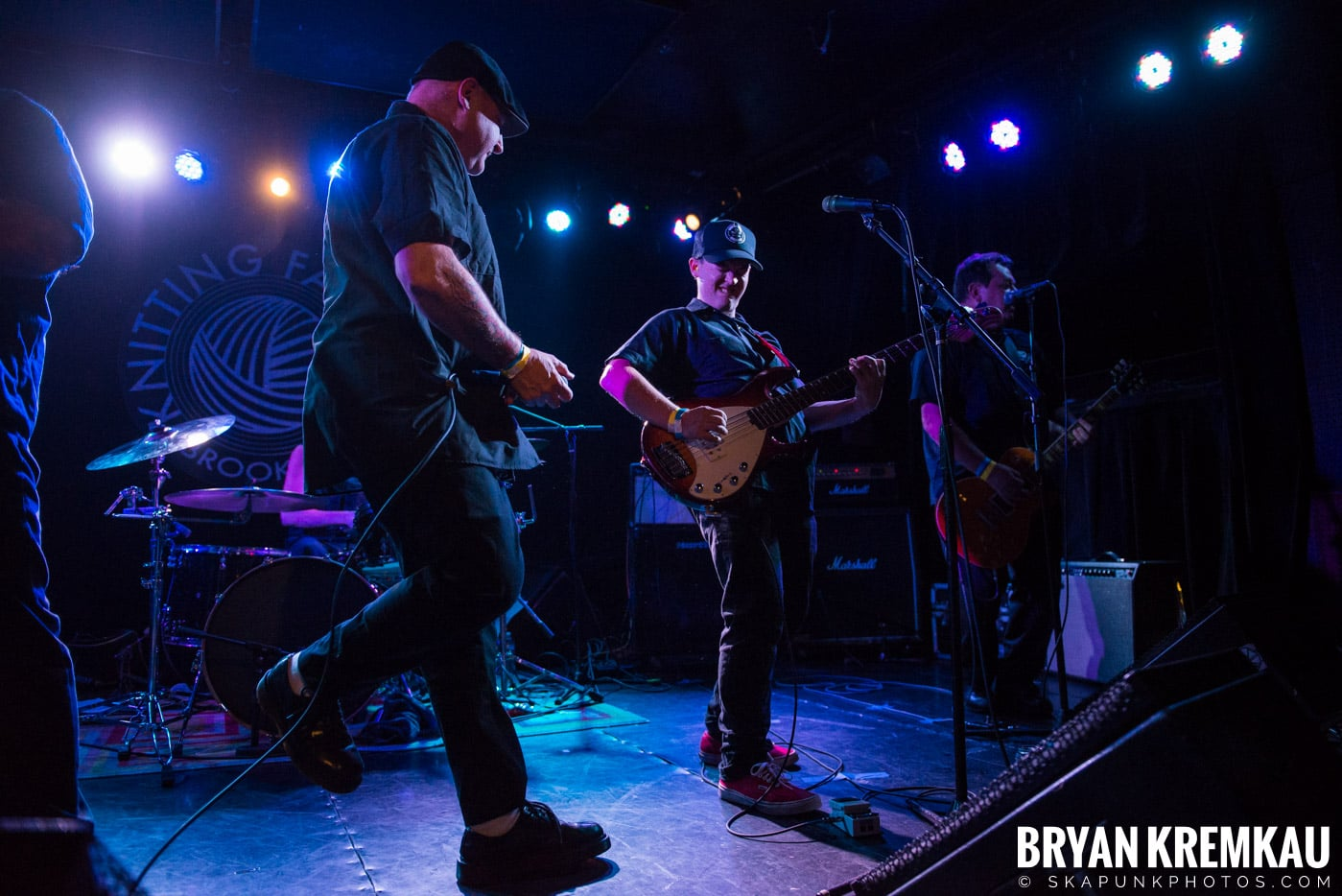 The Porkers @ Knitting Factory, Brooklyn, NY - 12.30.16 (49)
