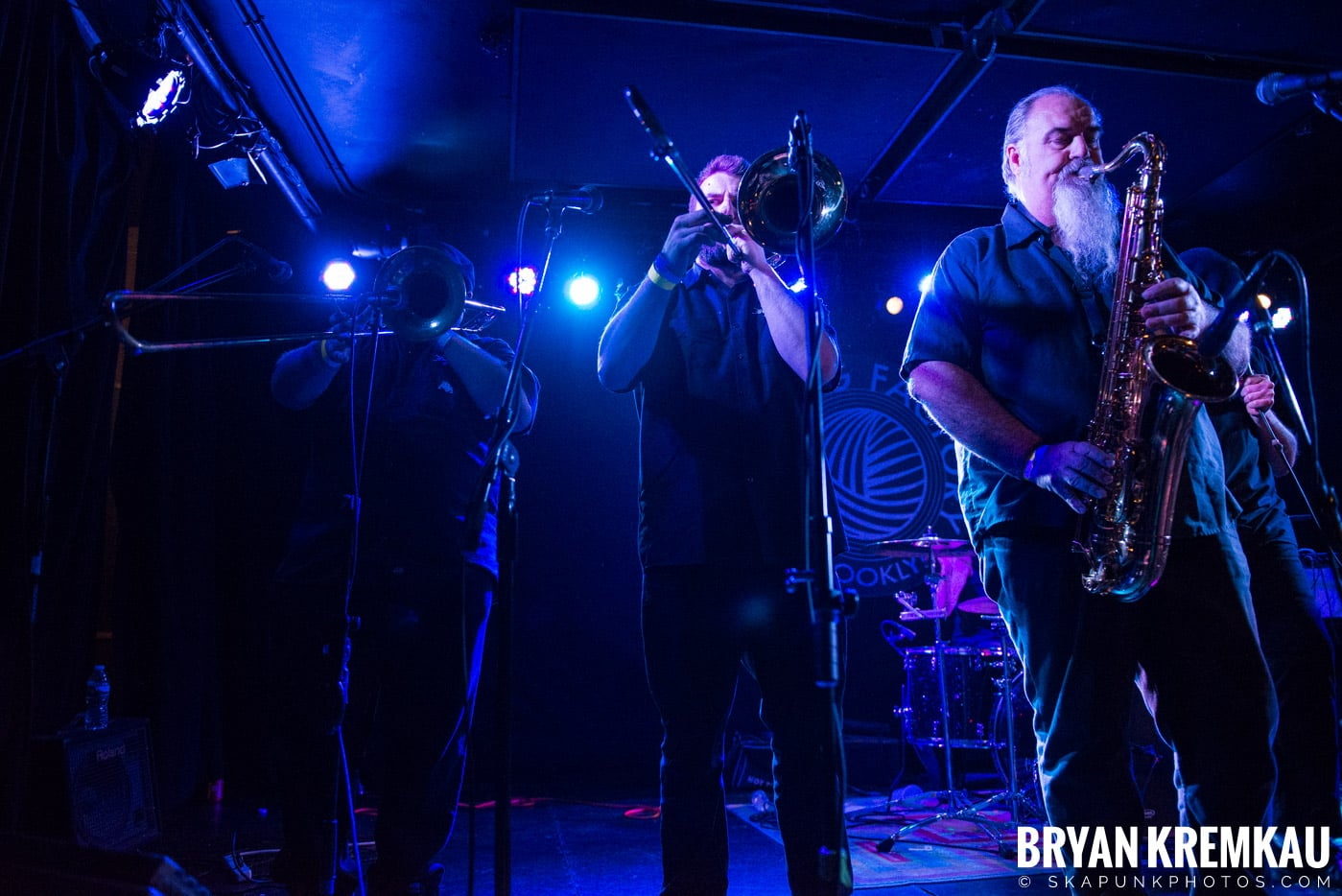 The Porkers @ Knitting Factory, Brooklyn, NY - 12.30.16 (46)