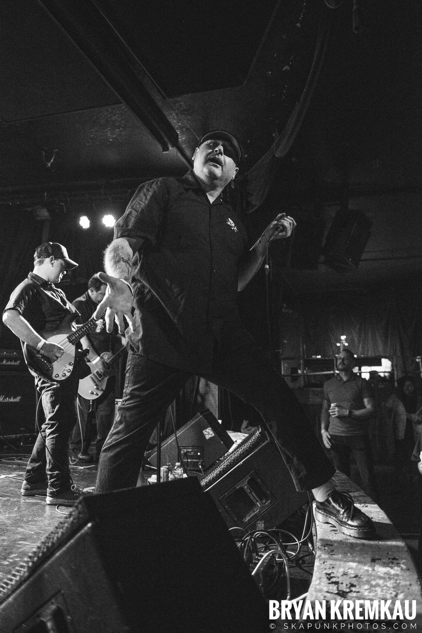 The Porkers @ Knitting Factory, Brooklyn, NY - 12.30.16 (43)