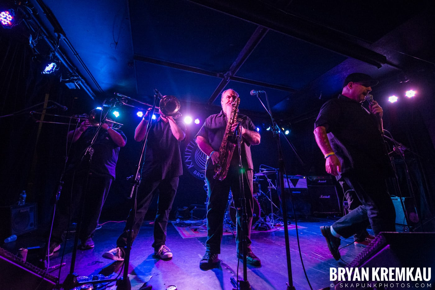 The Porkers @ Knitting Factory, Brooklyn, NY - 12.30.16 (40)