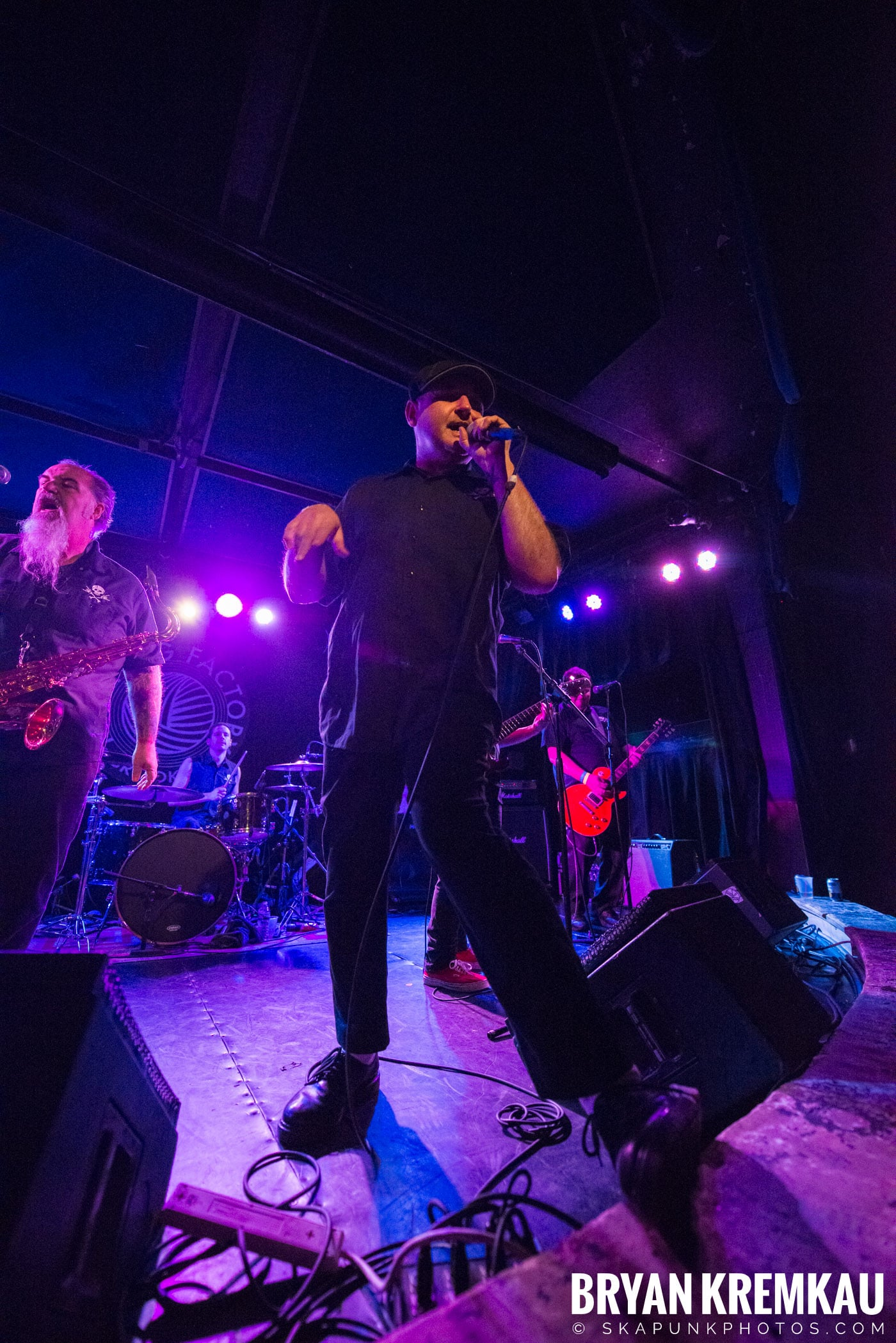 The Porkers @ Knitting Factory, Brooklyn, NY - 12.30.16 (39)