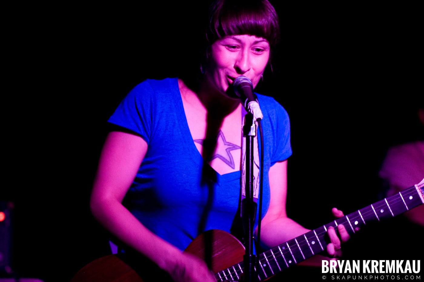 Lemuria @ Cafe Metropolis, Wilkes-Barre PA - 6.21.08 (9)