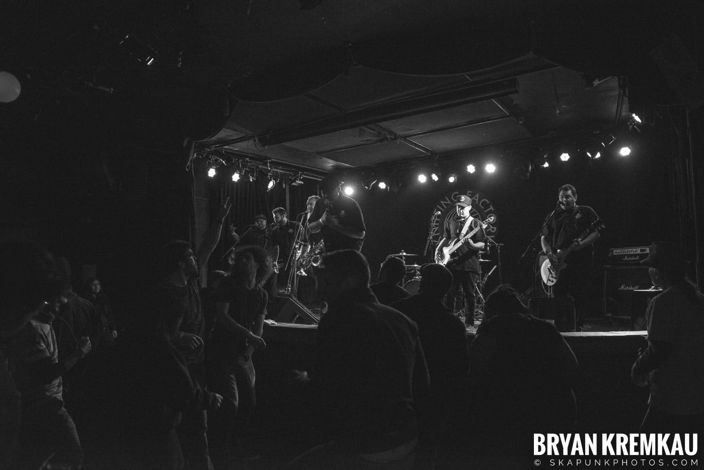 The Porkers @ Knitting Factory, Brooklyn, NY - 12.30.16 (30)
