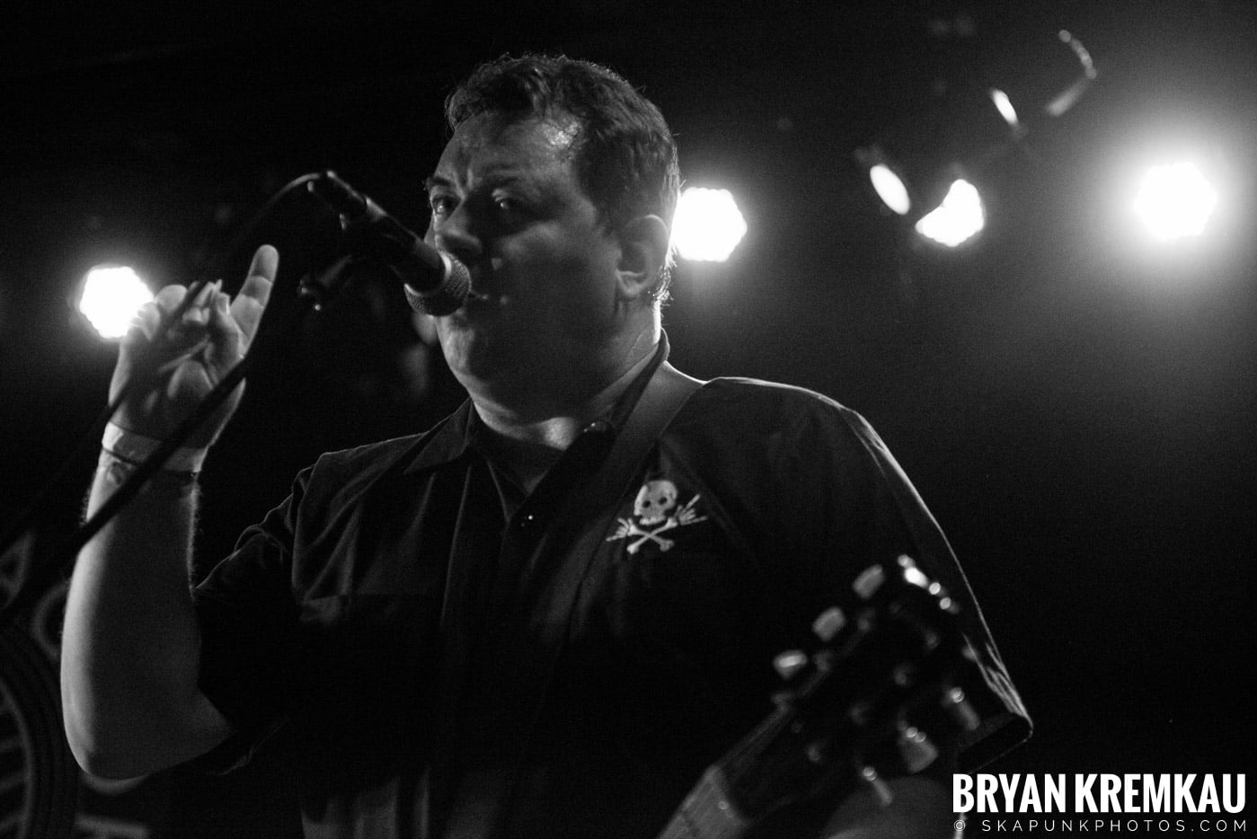 The Porkers @ Knitting Factory, Brooklyn, NY - 12.30.16 (21)