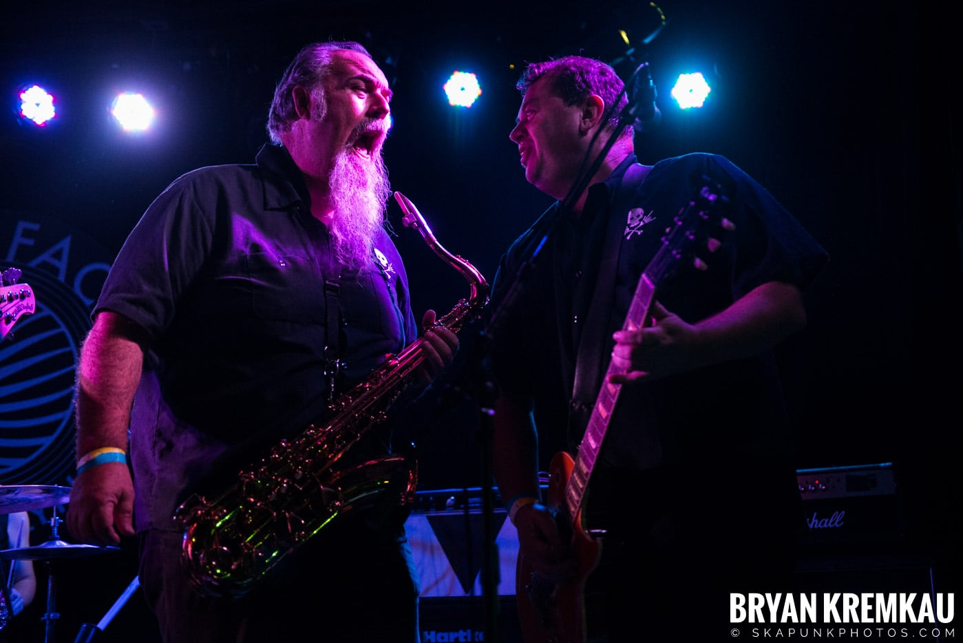 The Porkers @ Knitting Factory, Brooklyn, NY - 12.30.16 (6)