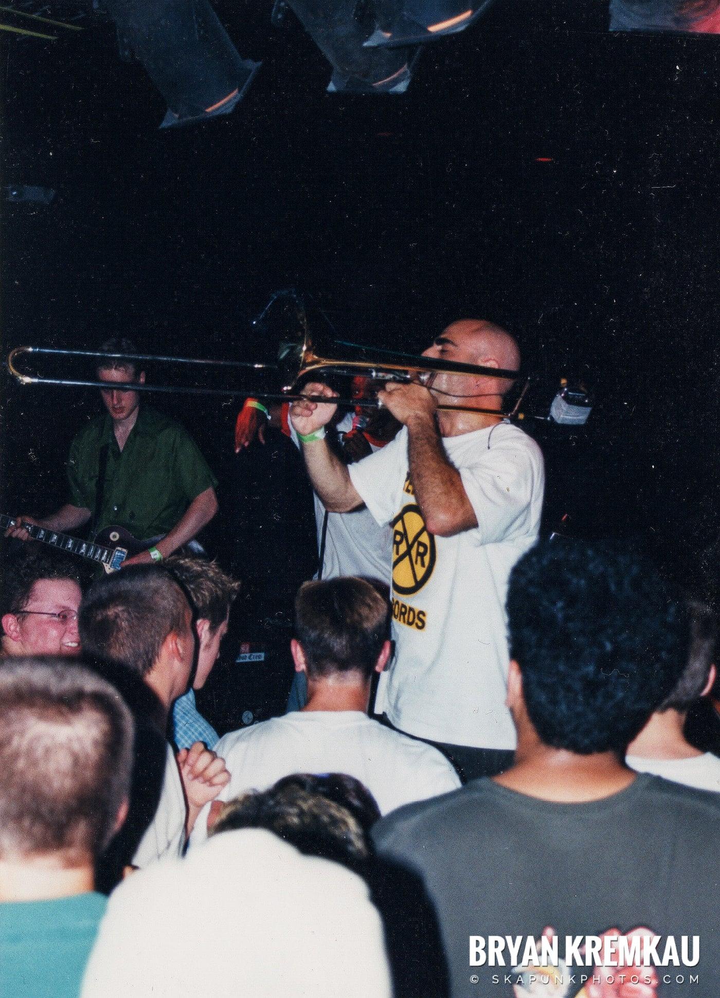 Pilfers @ Skater's World, Wayne, NJ - 1999 (20)