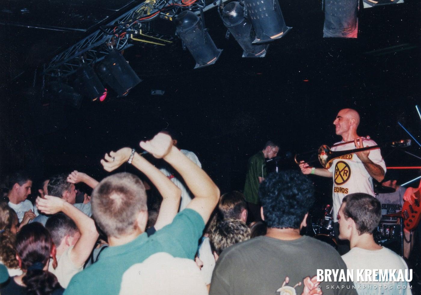 Pilfers @ Skater's World, Wayne, NJ - 1999 (18)