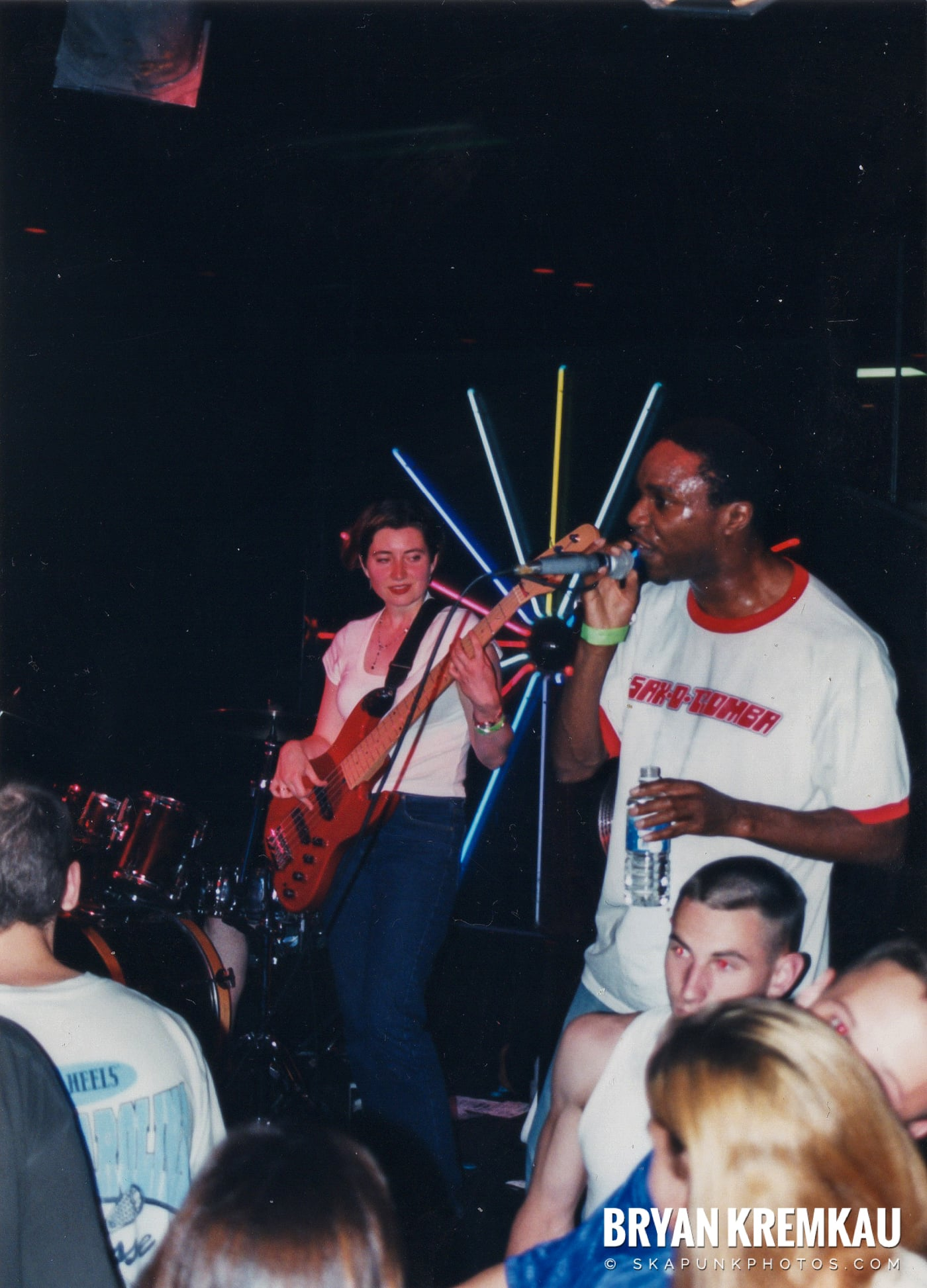 Pilfers @ Skater's World, Wayne, NJ - 1999 (17)