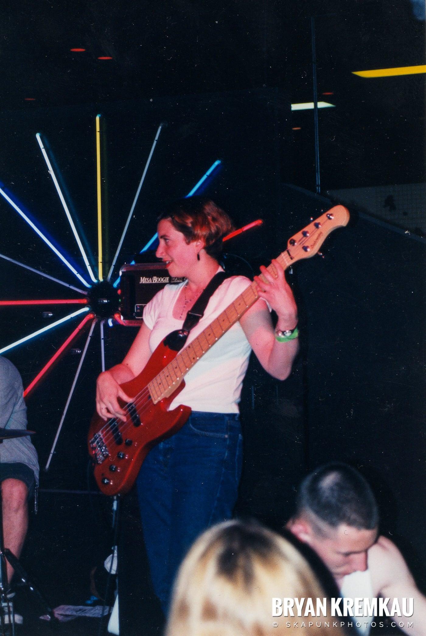 Pilfers @ Skater's World, Wayne, NJ - 1999 (14)