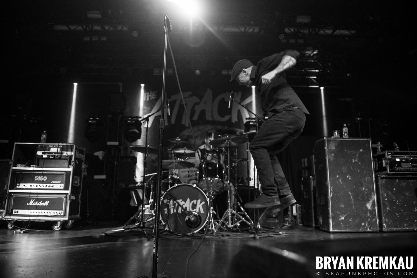 The Attack @ Playstation Theater, NYC - 2.17.17 (30)