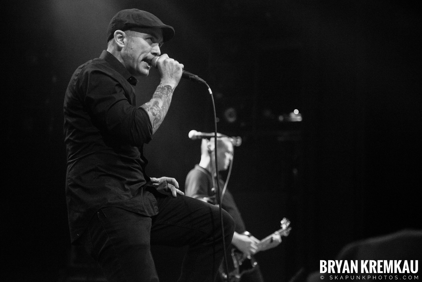 The Attack @ Playstation Theater, NYC - 2.17.17 (13)