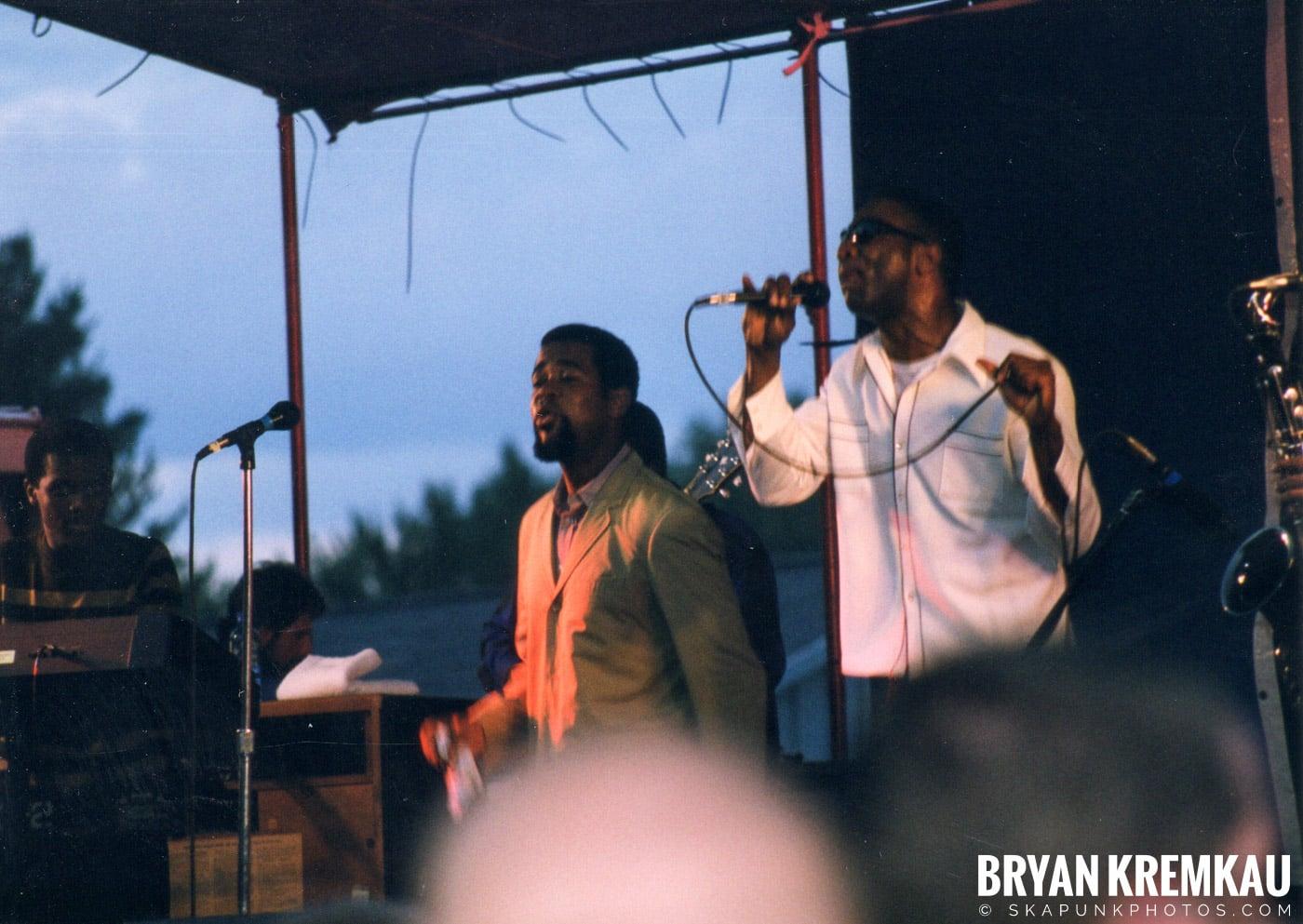 Hepcat @ New England Ska Fest 98, Westford, MA - 8.22.98 (14)