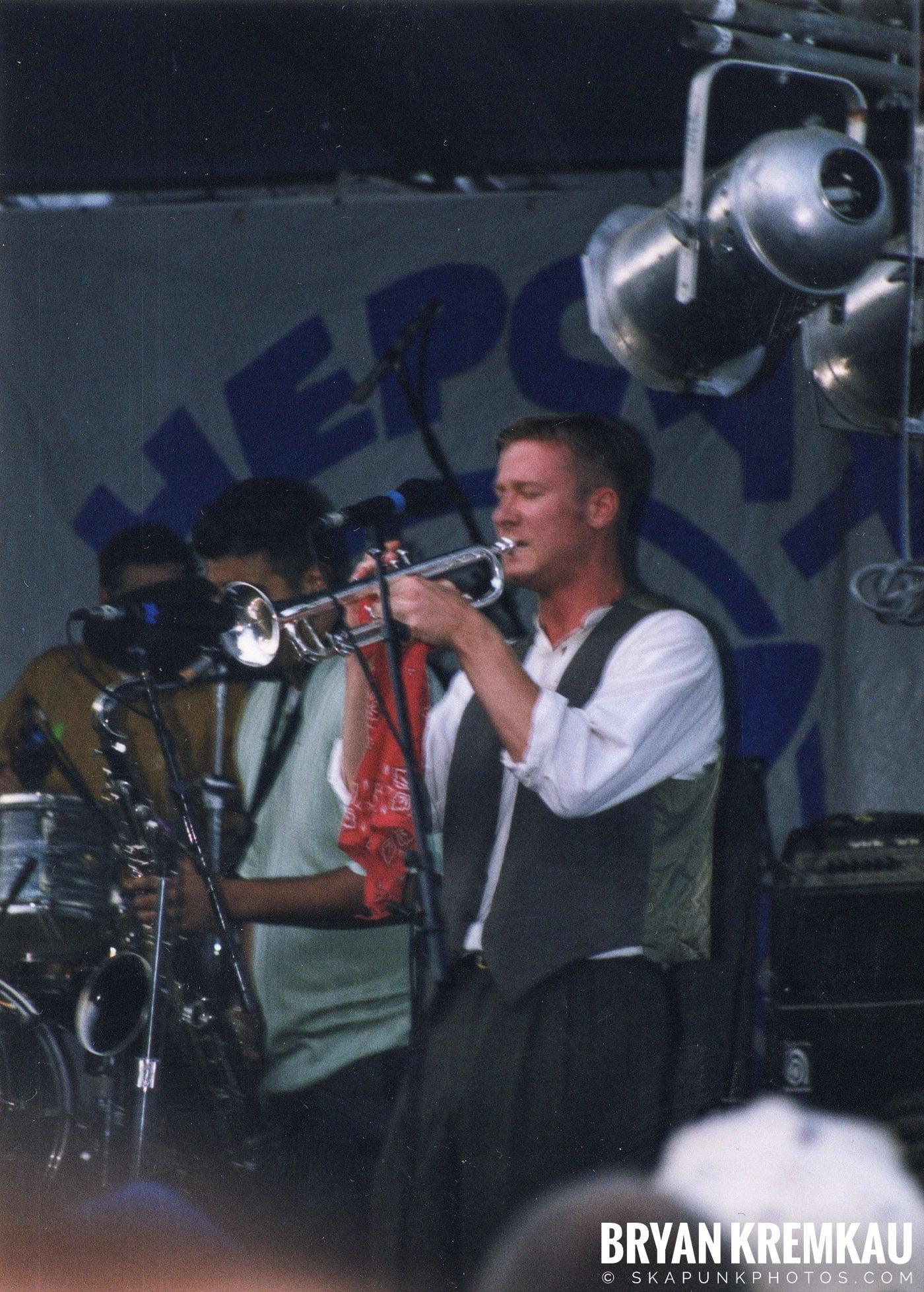Hepcat @ New England Ska Fest 98, Westford, MA - 8.22.98 (11)