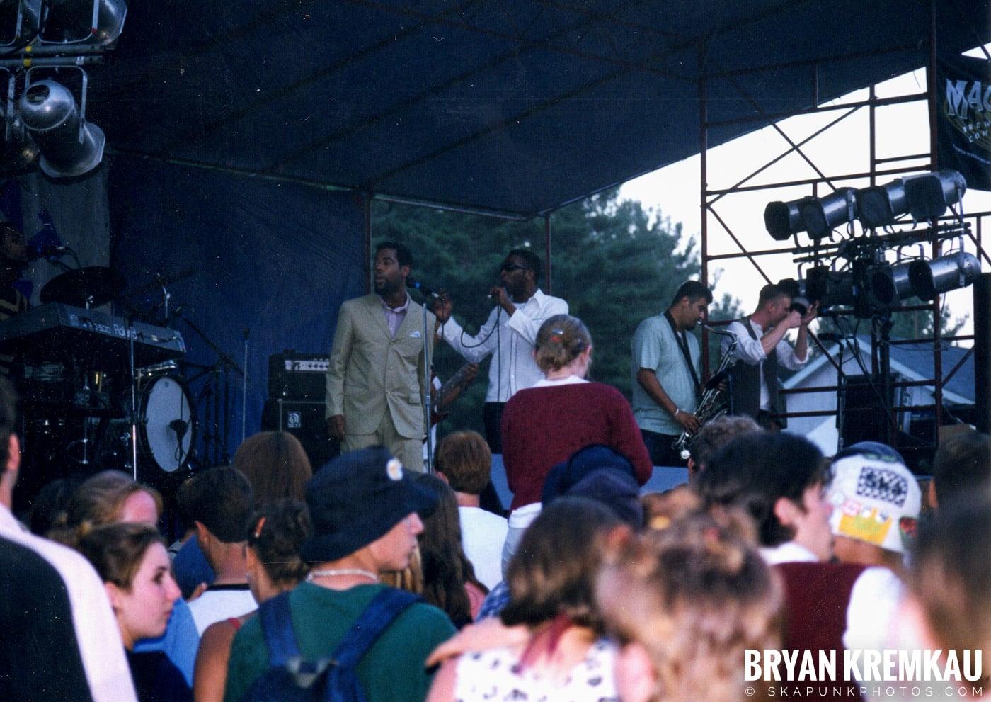 Hepcat @ New England Ska Fest 98, Westford, MA - 8.22.98 (10)