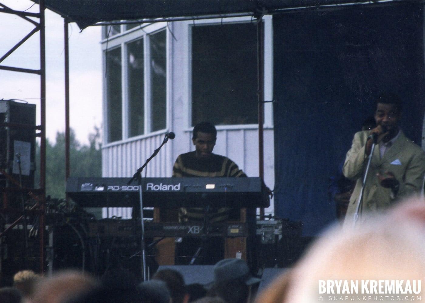Hepcat @ New England Ska Fest 98, Westford, MA - 8.22.98 (8)